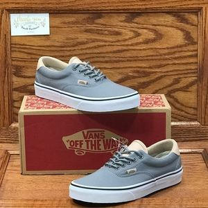 Vans Era 59 Veggie Tan Frost Grey Shoes